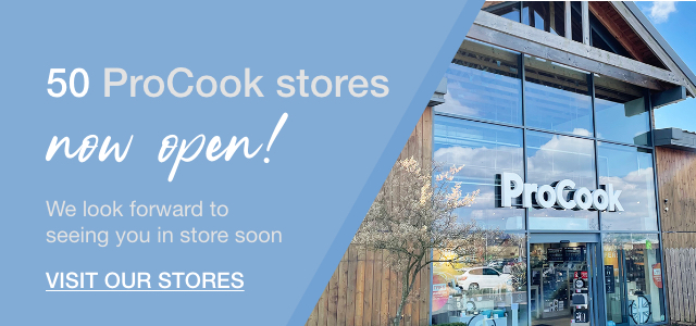 Visit one of our 50 stores